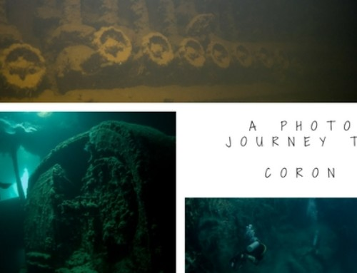 A photo journey to Coron