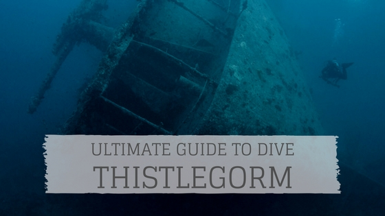Ultimate Guide to dive the Thistlegorm wreck More Fun Diving