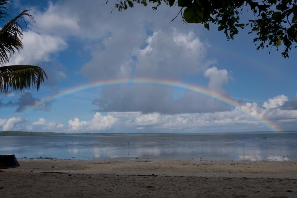 rainbow hoga