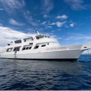 Philippines Atlantis Azores Liveaboard