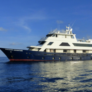 Philippines Discovery Adventure Liveaboard