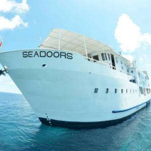 Philippines Seadoors Liveaboard