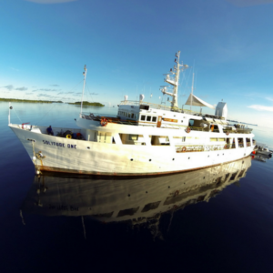 Philippines Solitude One Liveaboard