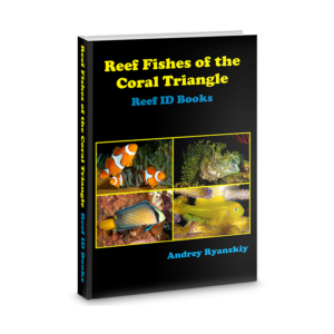 best fish id book